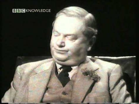 evelyn waugh face to face bbc interview youtube
