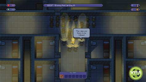 The Escapists Alcatraz 2015 the escapists alcatraz dlc is out now with new screens