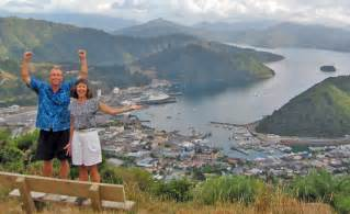 Car Hire New Zealand Picton New Zealand Picton