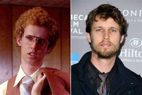 actor in napoleon dynamite see the cast of napoleon dynamite then and now