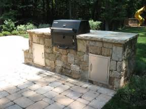 Backyard Barbecue Grills by Gallery For Gt Backyard Bbq Island Ideas