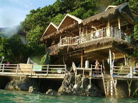 the house resort boracay spider house resort picture of spider house resort