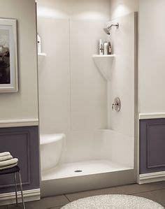 Prefab Corner Shower Units 1000 Images About Bathroom On Shower Stalls