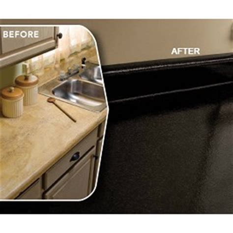 Rustoleum Countertop Transformation Before And After by Rust Oleum Countertop Transformations