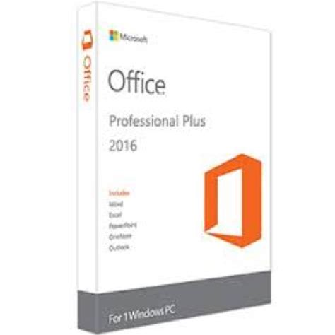 Ms Office Professional microsoft office pro 2016 microsoft licensing solutions by micromail