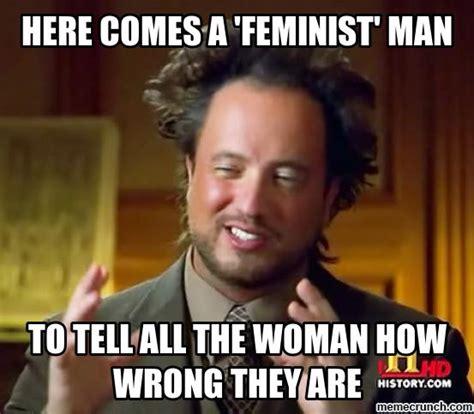 Sexism Meme - feminist meme memes