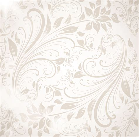 wallpaper background free vector floral wallpaper vector free vector 4vector