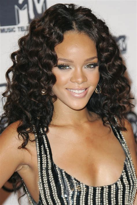 rihanna hairstyles gallery image gallery rihanna hairstyles