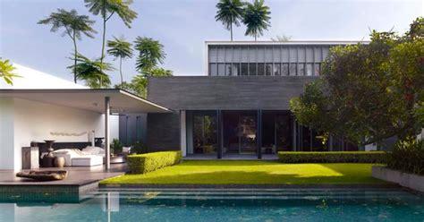 holland road house singapore landscape scda