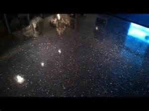 Garage Floor Paint With Sparkles Pin By D Lam On Diy