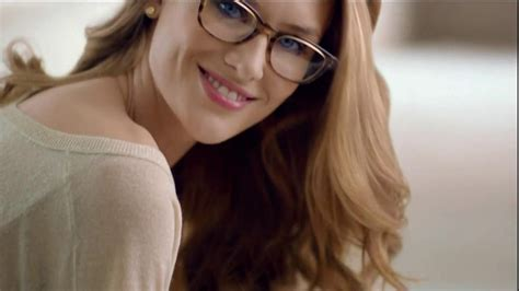 what hair color does tina faye advertise he clairol nice n easy color blending foam tv spot kate