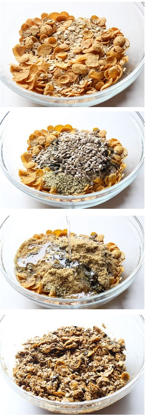 Granola Creation 480gr Cinnamon Raisin superseed cinnamon raisin granola thyme for health
