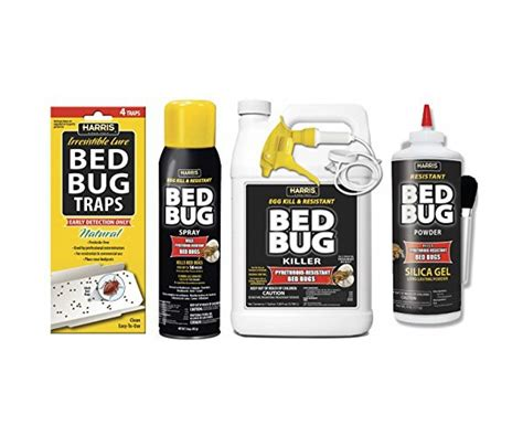 Professional Strength Bed Bug Killer Spray