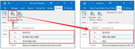 Outlook Email Search Tool How To Delete Duplicate Names In Excel 2007 How To