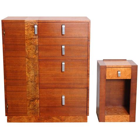 Uncommon Gilbert Rohde For Herman Miller 1933 Series Herman Miller Bedroom Furniture