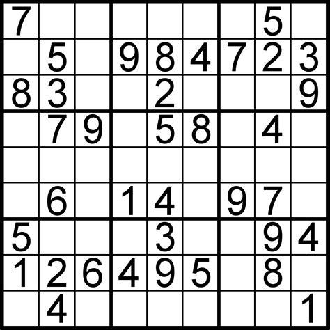 printable sudoku beginner sudoku of the day bulletin edition