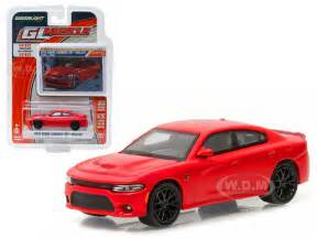 Dodge Charger Diecast 2016 Dodge Charger Hellcat Torred 1 64 Diecast Model Car