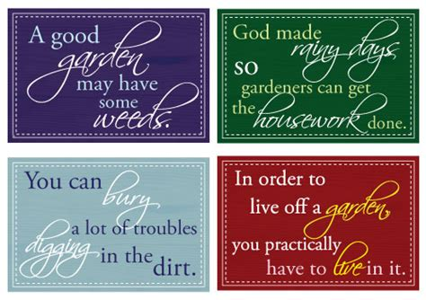 metal garden sign wood effect choice of sayings colour ebay