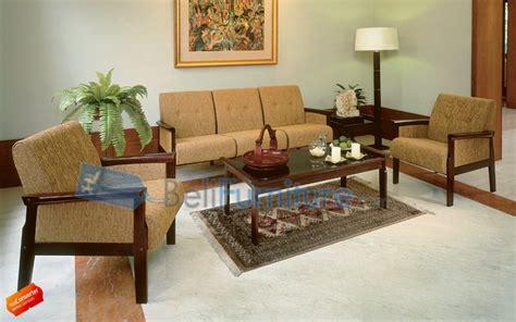 Ranjang Ligna ligna sofa ivory sf 030 murah bergaransi dan lengkap
