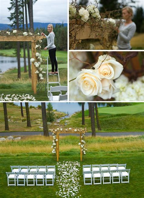 Backyard Elopement Ideas Top 25 Best Small Wedding Ideas On Small
