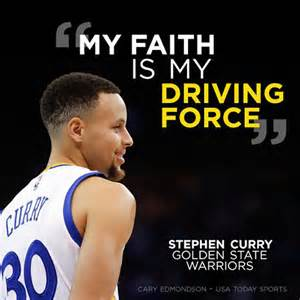 nba told quot don mention jesus quot stephen curry response silenced