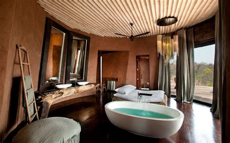 south african villa  cave  interiors  observatory