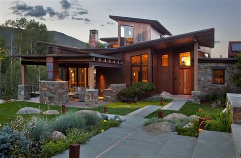 20 asian home designs with a touch of nature home design