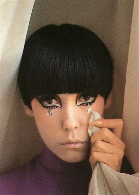models of the 1960 with short hair 15 must see high fashion models pins group poses