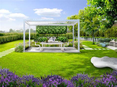 progetto giardini cool moderno a frosinone with progetto giardini