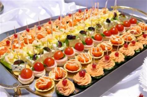 easy appetizers | birthday party ideas
