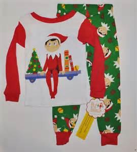 On The Shelf Pajamas Size 12 by New Boys The On The Shelf Pajamas Pjs