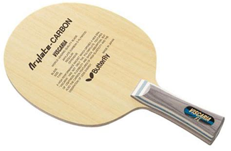 custom table tennis blades butterfly viscaria table tennis blade blades all