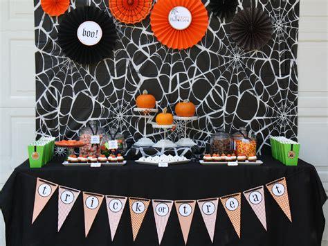 Halloween Party Entertainment Ideas - halloween decorating ideas costumes amp activities hgtv