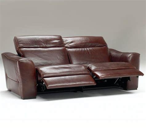 natuzzi leather power reclining sectional natuzzi collection lambert modena leather power reclining