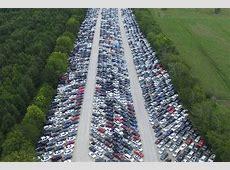IAA - IAA Expands in Indiana, Kansas, Utah, Minnesota ... Insurance Auto Auctions