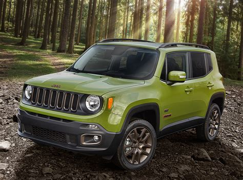 jeep renegade 2016 2016 jeep renegade review ratings specs prices and
