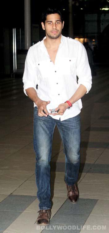 sidharth malhotra tattoo on neck ek villain ek villain movie first look sidharth malhotra shraddha