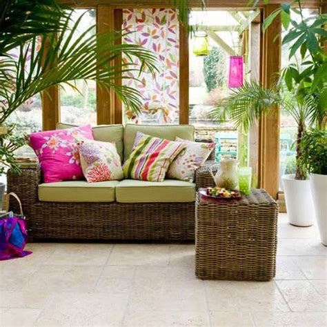 Garden Room Decor Ideas The Best Interior Design Themes For Your Conservatory