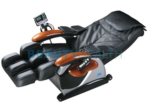Therapeutic Recliners by Brand New Chair Recliner Shiatsu Heat Therapy