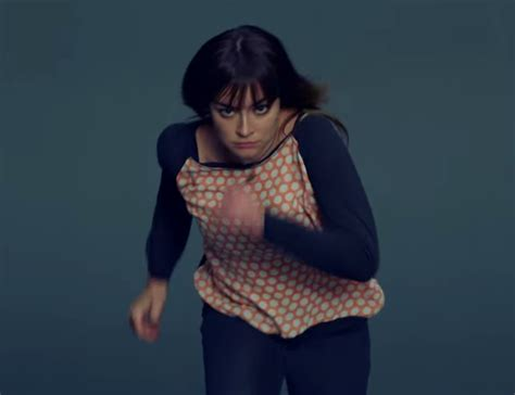 commercial girl running running like a girl a super bowl commercial that actually