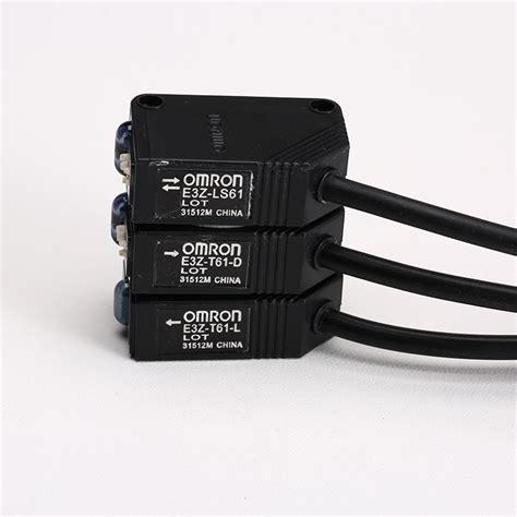 Photoelectric Sensor Omron E3z Ls61 china sellin omron photoelectric switch sensor high quality omron photo electric switch in