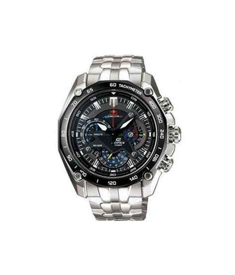 Casio Edifice Ef 520d 1av casio ef 550rbsp 1av edifice series gents wrist buy casio ef 550rbsp 1av edifice