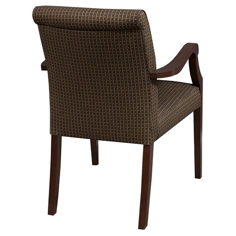 Used High Chairs by Used High Back Mahogany Side Chair Brown Pattern