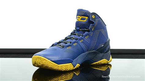 Curry 2 Dubnation Blue buy cheap armour curry 4 shoes