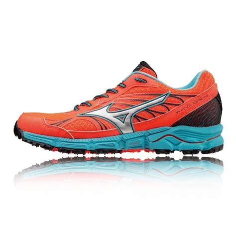 mizuno womens running shoes reviews mizuno wave daichi trail s running shoes 60