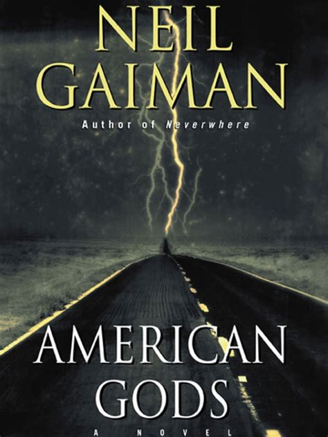 american gods fans have mixed feelings about neil gaiman s american gods