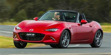 mazda brand cars mazda mx 5 a quot important car for the future quot says