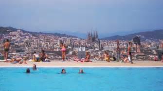 barcelona schwimmbad barcelona 2017 barcelona olympic swimming pools on