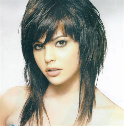 short feathered mullet hair cut 10 trends that failed me 29secrets