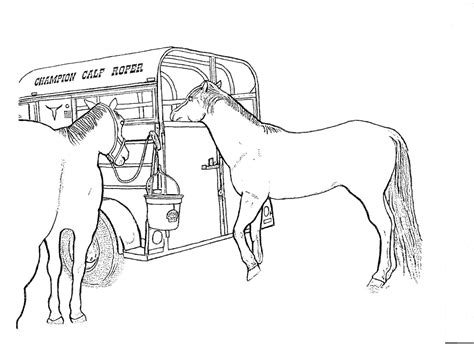 coloring pages of horses barrel racing barrel racing is a rodeo event in which a horse and rider